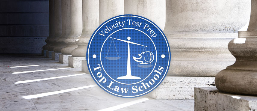 2019 Top 50 Law School Rankings & Comparisons by Velocity