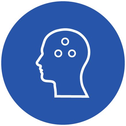 Logical Reasoning Icon One