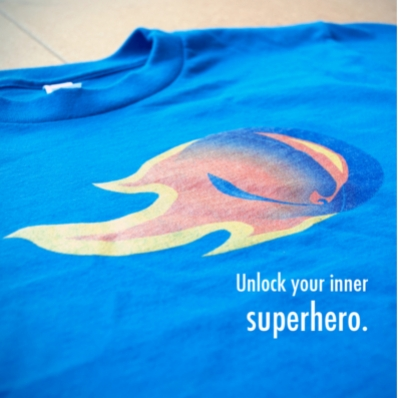 Velocity LSAT T Shirt