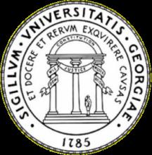 University of Georgia School of Law