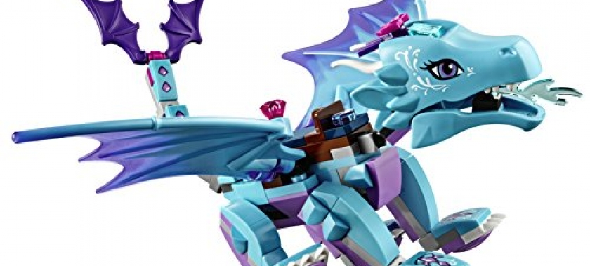 Awesome Lego Dragon