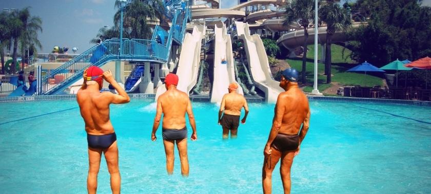 Water-Lotta Fun
