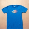 T-Shirt - The Crimefighter - Small