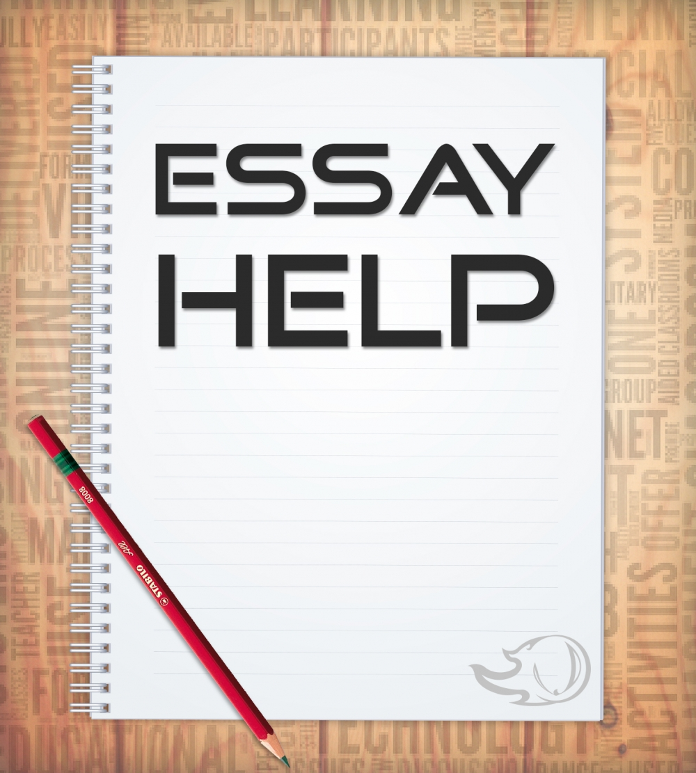 Help with a essay