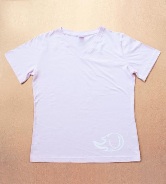 T-Shirt - The Women's Rock Star - Small