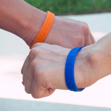 Velocity Test Prep Wristbands
