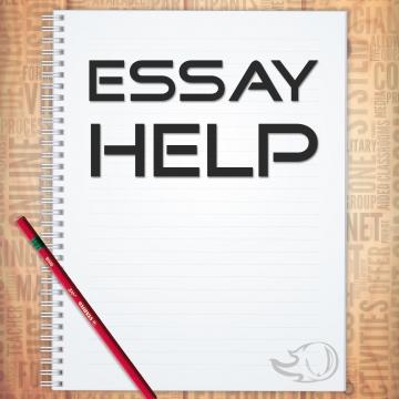 Essay Help - Single Edits