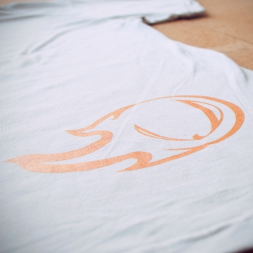 T-Shirt - The Aston Martin - Small 2