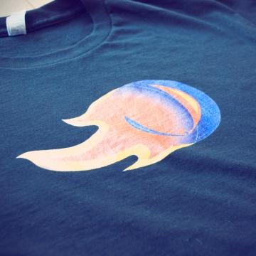 T-Shirt - The Original - Small 2
