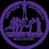 New York University School of Law Logo